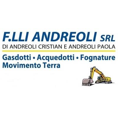 F.lli Andreoli - Acquedotti, gasdotti ed oleodotti - impianti ed attrezzature Monte San Pietro