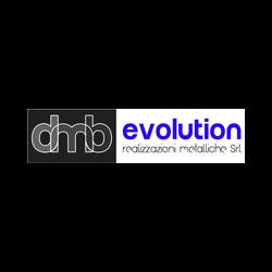 Dmb Evolution Realizzazioni Metalliche - Lamiere - lavorazione Bronzolo