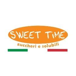 Sweet Time - Bustine di Zucchero Sas - Essenze, estratti e prodotti aromatici per alimentari Salerno
