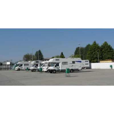 Rimessaggio Camper Romeo - Rimessaggio barche, campers e caravans Casorezzo