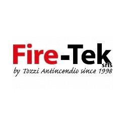 Fire Tek Estintori Antincendio - Estintori - commercio Napoli