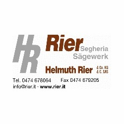 Helmuth Rier e c. Sas