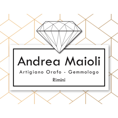 Andrea Maioli - Artigiano Orafo - Gemmologo - Argenterie - vendita al dettaglio Rimini