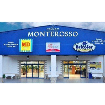 Centro Monterosso Srl - Centri commerciali, supermercati e grandi magazzini Siculiana