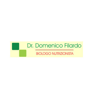Filardo Dr. Domenico - Nutrizionismo e dietetica - studi Polistena