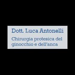 Antonelli Dr. Luca - Medici specialisti - ortopedia e traumatologia Cavallino
