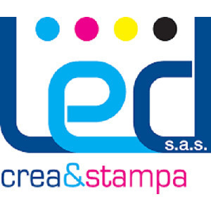 Led Sas - Crea e Stampa - Tipografie Miggiano