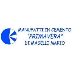 Manufatti in Cemento Primavera - Vetrocemento - manufatti Roma