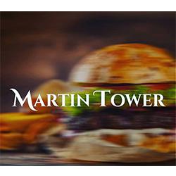 Martin Tower - Ristopub Pizzeria - Ristoranti Brusciano
