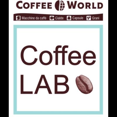 CoffeeWorld by Coffee Lab - Rivenditore Caffe' Cialde e Capsule - Capsule Taranto