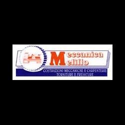 Meccanica Melillo - Officine meccaniche di precisione Pontecagnano Faiano