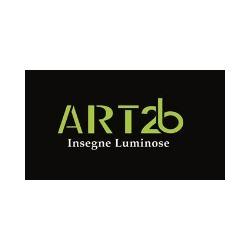 Art2b - Decalcomanie e vetrofanie Mercato S. Severino