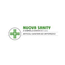 Nuova Sanity - Ortopedia - articoli Romano Di Lombardia