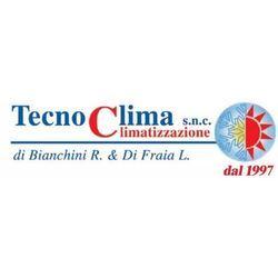 Tecnoclima - Condizionatori aria - commercio San Martino Siccomario