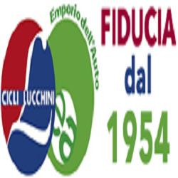 Cicli Lucchini - Ricambi e componenti auto - commercio Aosta