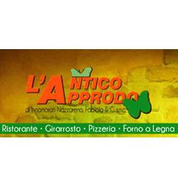 Ristorante Pizzeria L'Antico Approdo - Ristoranti Ripe San Ginesio