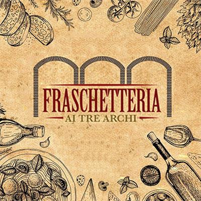 Fiaschetteria ai Tre Archi - Ristoranti Roma