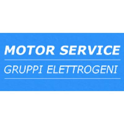 Motor Service - Gruppi elettrogeni e di continuita' Gemona Del Friuli
