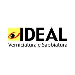 Ideal Verniciatura e Sabbiatura - Verniciatura - impianti e macchine Cerasolo Ausa