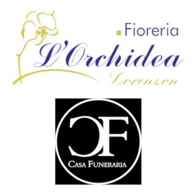 Fioreria L'Orchidea - Onoranze Funebri Lorenzon - Fiori e piante - vendita al dettaglio Ormelle
