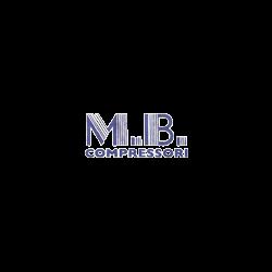 Mb Compressori - Aria compressa - impianti ed attrezzature Cantu'