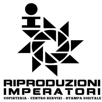 Riproduzioni Imperatori - Tipografie Novara