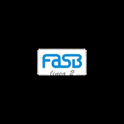 Fasb Linea 2 - Tubi acciaio Cremella