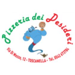 Pizzeria dei Desideri - Gastronomie, salumerie e rosticcerie Toscanella