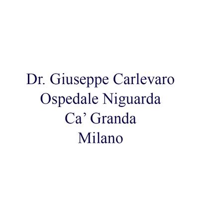Carlevaro Dr. Giuseppe - Specialista Oculista - Medici specialisti - oculistica Monza