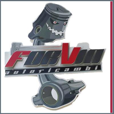 Autoricambi Forvin - Batterie, accumulatori e pile - commercio Sant'Eufemia D'Aspromonte