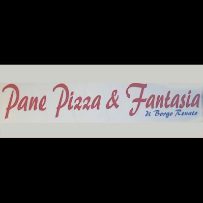 Pane Pizza e Fantasia - Panetterie Giugliano In Campania