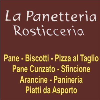La Panetteria Rosticceria - Panetterie Agrigento