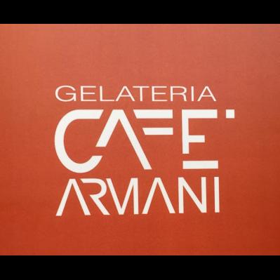 Gelateria Cafe' Armani - Gelaterie Riva Del Garda