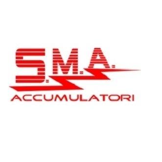 Sma Accumulatori Point Service GMA - Batterie, accumulatori e pile - produzione Napoli