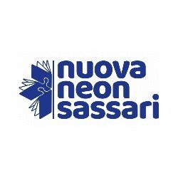 Insegne Luminose Nuova Neon Sassari - Stampaggio materie plastiche Sassari