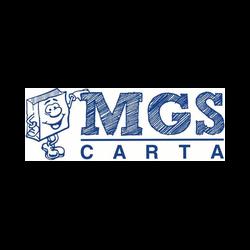 M.G.S. Carta - Carta per alimenti Chiusanico