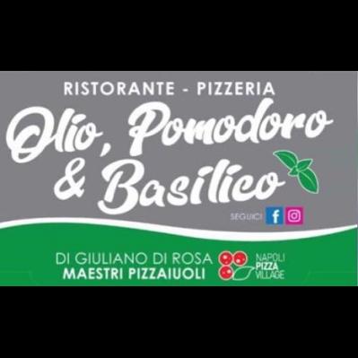 Pizzeria Olio Pomodoro e Basilico - Ristoranti Villaricca