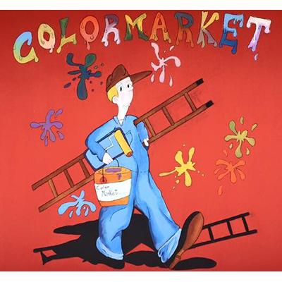 Color Market - Colori, vernici e smalti - vendita al dettaglio Villa D'Agri