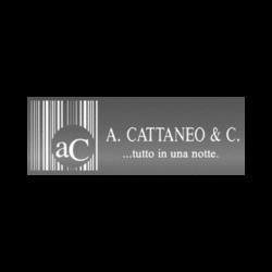 A. Cattaneo & C. - Reti - produzione e commercio Cabiate
