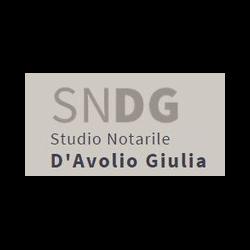 Studio Notarile D'Avolio Giulia - Notai - studi Scandiano