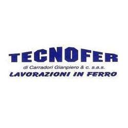 Tecnofer - Lavorazioni in Ferro Sas - Carpenterie metalliche Camerino