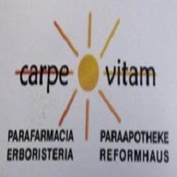 Carpe Vitam - Alimenti dietetici e macrobiotici - vendita al dettaglio Bolzano