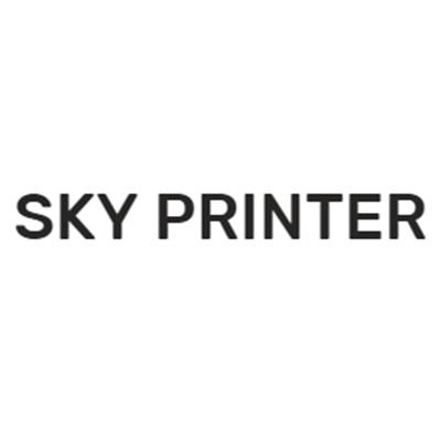 Sky Printer - Macchine ufficio - commercio, noleggio e riparazione Palermo