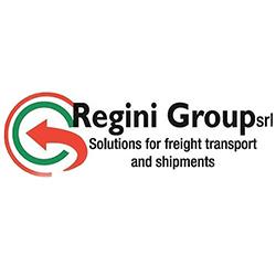 Regini Group Srl - Trasporti macchinari Maron