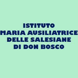 Istituto Maria Ausiliatrice delle Salesiane di Don Bosco - scuole primarie private Genova