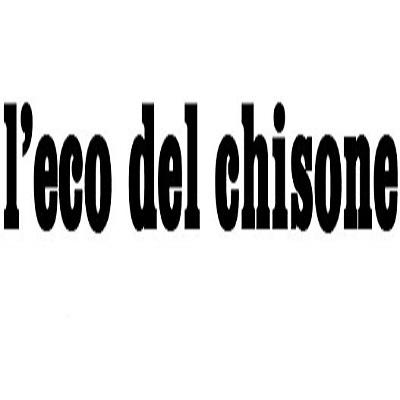 L'Eco del Chisone - Eco Mese Cooperativa Cultura e Comunicazioni Sociali - Giornali e riviste - editori Pinerolo