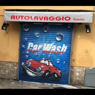 Autolavaggio a Palermo e dintorni