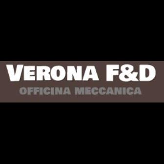 Verona F. & D. - Ricambi e componenti auto - commercio Pravisdomini