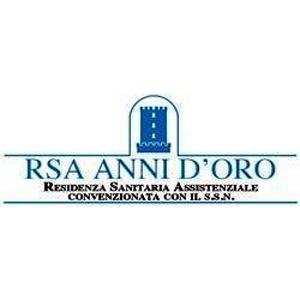 Rsa Anni D'Oro - Case di riposo Melilli