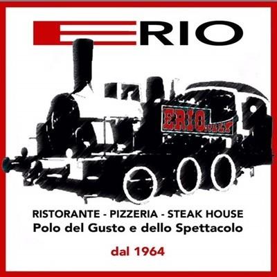 Ristorante da Erio - Pizzerie Vallecrosia